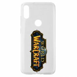 Чохол для Xiaomi Mi Play World of Warcraft game
