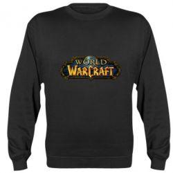 Реглан (світшот) World of Warcraft game
