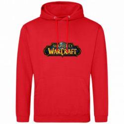 Чоловіча толстовка World of Warcraft game