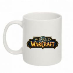 Кружка 320ml World of Warcraft game