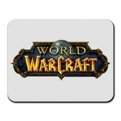 Килимок для миші World of Warcraft game