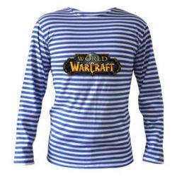 Тільник з довгим рукавом World of Warcraft game