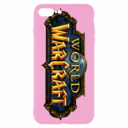 Чохол для iPhone 8 Plus World of Warcraft game