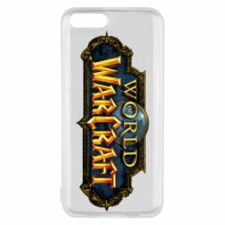 Чохол для Xiaomi Mi6 World of Warcraft game