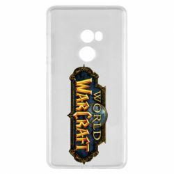 Чохол для Xiaomi Mi Mix 2 World of Warcraft game