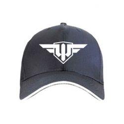 Кепка World of Warplanes Logo