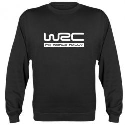 Реглан (свитшот) WRC - FatLine