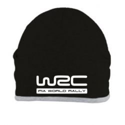 Шапка WRC