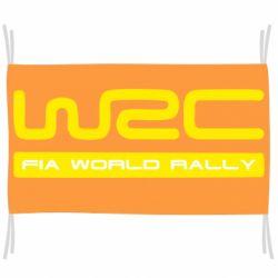 Флаг WRC