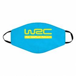 Маска для лица WRC