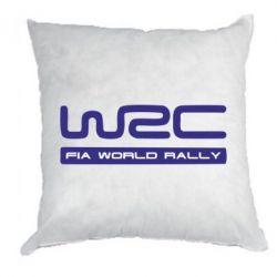 Подушка WRC - FatLine