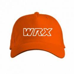 кепка WRX logo - FatLine