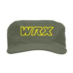 Кепка милитари WRX logo - FatLine