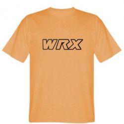 WRX logo - FatLine