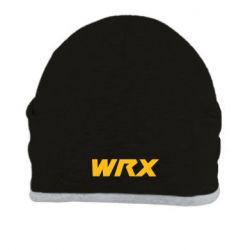 Шапка WRX