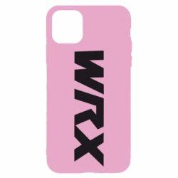 Чохол для iPhone 11 WRX