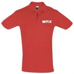 Футболка Поло WRX - FatLine