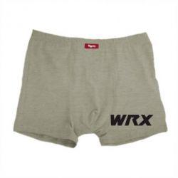 Мужские трусы WRX - FatLine