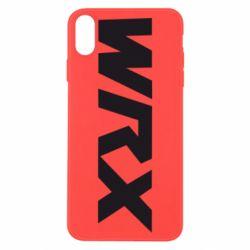 Чохол для iPhone X/Xs WRX