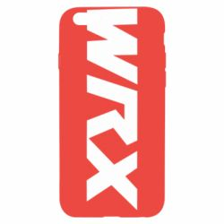 Чохол для iPhone 6/6S WRX