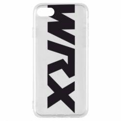 Чохол для iPhone 7 WRX