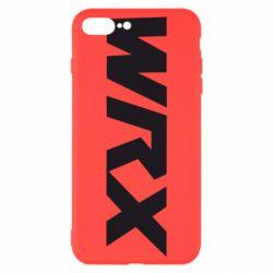 Чохол для iPhone 7 Plus WRX