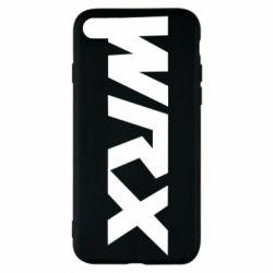Чохол для iPhone 8 WRX