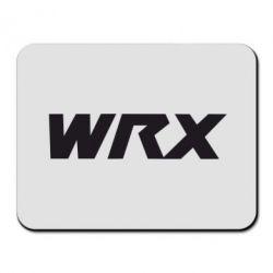 Коврик для мыши WRX - FatLine