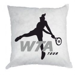 Подушка WTA Tour - FatLine
