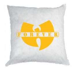 Подушка Wu-Tang forever - FatLine