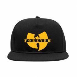 Снепбек Wu-Tang forever - FatLine