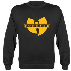 Реглан (свитшот) Wu-Tang forever - FatLine
