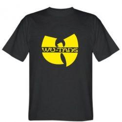 Мужская футболка WU-TANG - FatLine