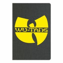Блокнот А5 WU-TANG