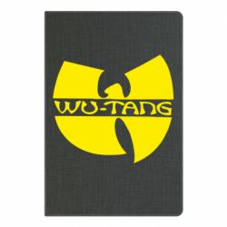 Блокнот А5 WU-TANG - FatLine