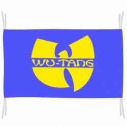 Прапор WU-TANG