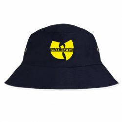 Панама WU-TANG