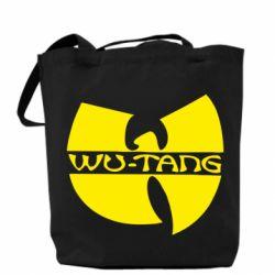 Сумка WU-TANG - FatLine