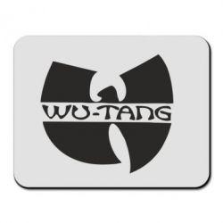 Килимок для миші WU-TANG - FatLine
