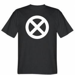 Чоловіча футболка X-man logo