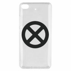 Чехол для Xiaomi Mi 5s X-man logo