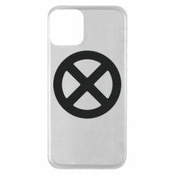Чохол для iPhone 11 X-man logo