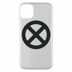 Чохол для iPhone 11 Pro X-man logo