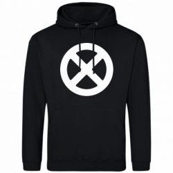 Чоловіча толстовка X-man logo