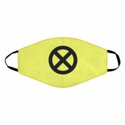Маска для обличчя X-man logo