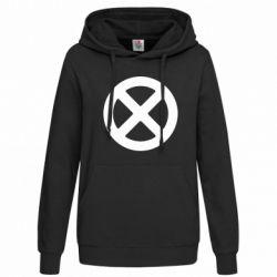 Толстовка жіноча X-man logo