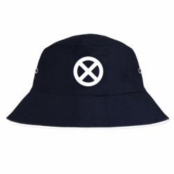 Панама X-man logo