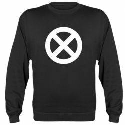 Реглан (світшот) X-man logo