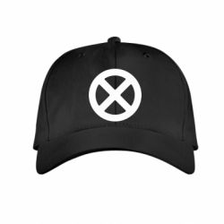 Дитяча кепка X-man logo
