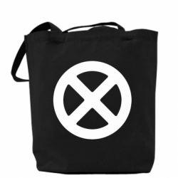 Сумка X-man logo